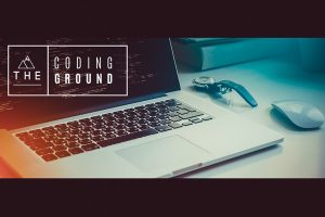 the design and digital studio for the coding ground