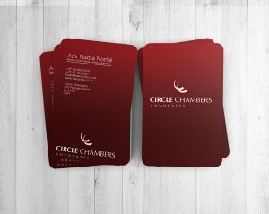 the design and digital studio for circle chambers