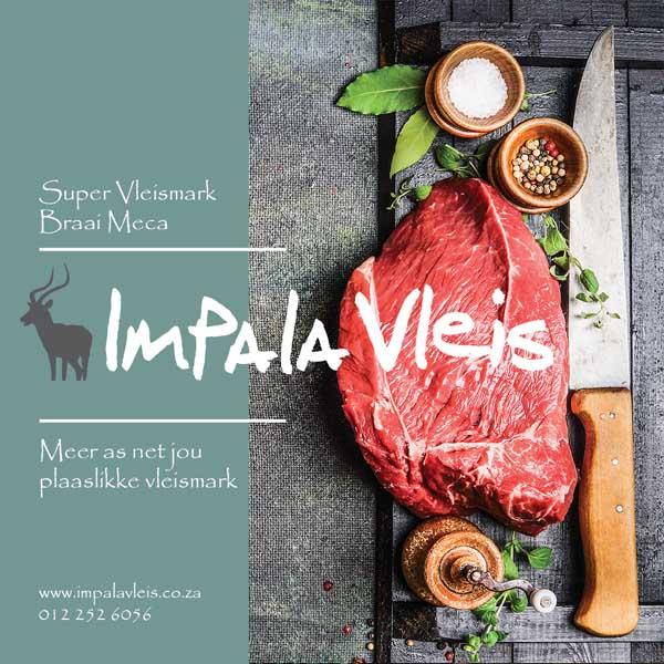 the design and digital studio for impala vleis